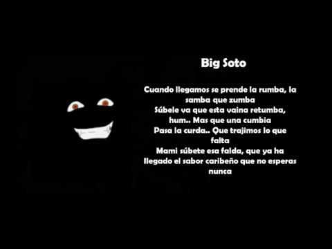 Jeeiph Ft. Big Soto - La Rumba [Trap Venezolano] [Letra]