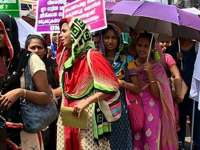 Nurses to go on indefinite strike