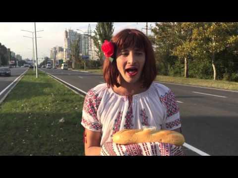 Emisiunea: DaSuntRomân... Welcome to Moldova!!!