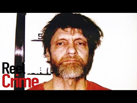 Crimes of the Century - Unabomber S01E08 | Full Documentary | True Crime