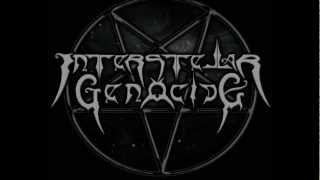 Ordinis Draconi - Interstellar Genocide (Music Video) Infinite Mythology