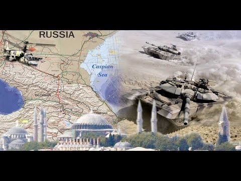 ORTHODOX PROPHECIES WW3-RUSSIA-TURKEY-GREECE-MIDDLE EAST