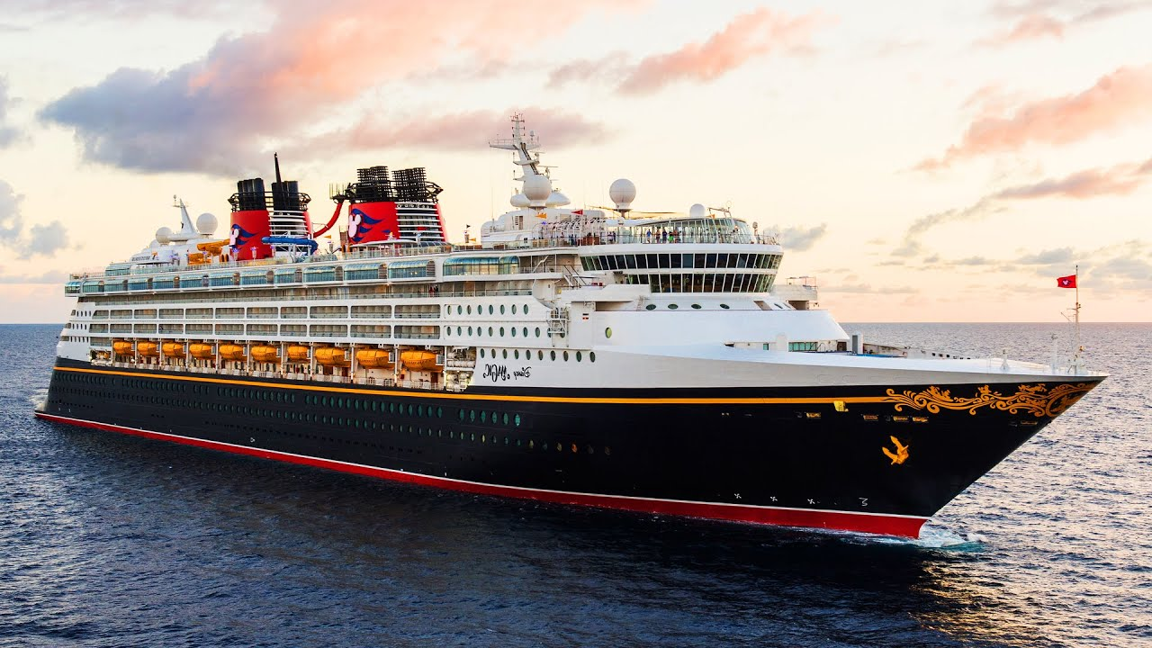 Top 5 Things To Do On Disney Dream Disney Insider Youtube