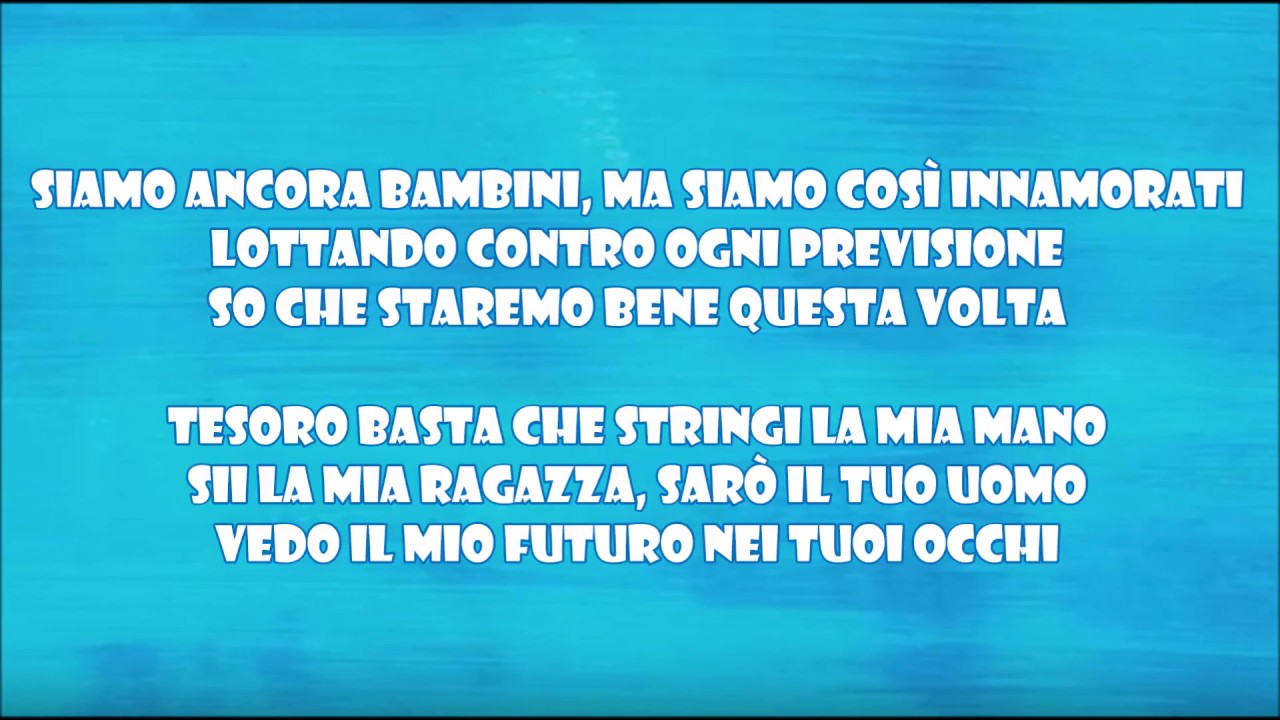 Ed sheeran perfect traduzione in italiano - Dive testo ed sheeran ...