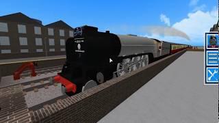 GCR - France La tornade 60163 ( Roblox
