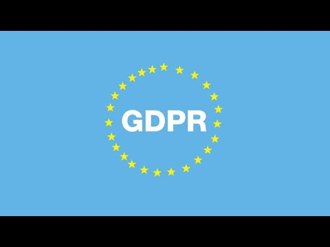 The ABCs of GDPR: New EU regulations aim to protect individuals' privacy