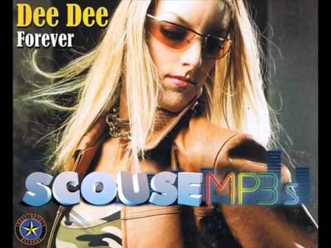 Dee Dee - Forever (Extended Mix)
