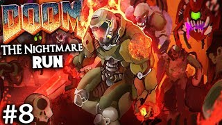 DOOM The NIGHTMARE Playthrough Funny Moments 8