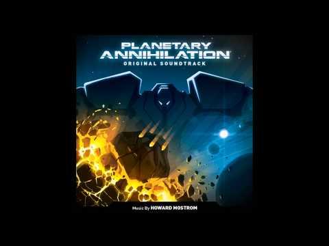 Planetary Annihilation (Original Soundtrack) - 11 A Strange New World