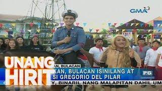 Unang Hirit: Catorce de Noviembre, isang festival para sa kaarawan ni Heneral Gregorio del Pilar