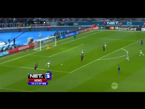Kemeriahan Nobar Final Liga Champion 2015 di Jakarta - NET5