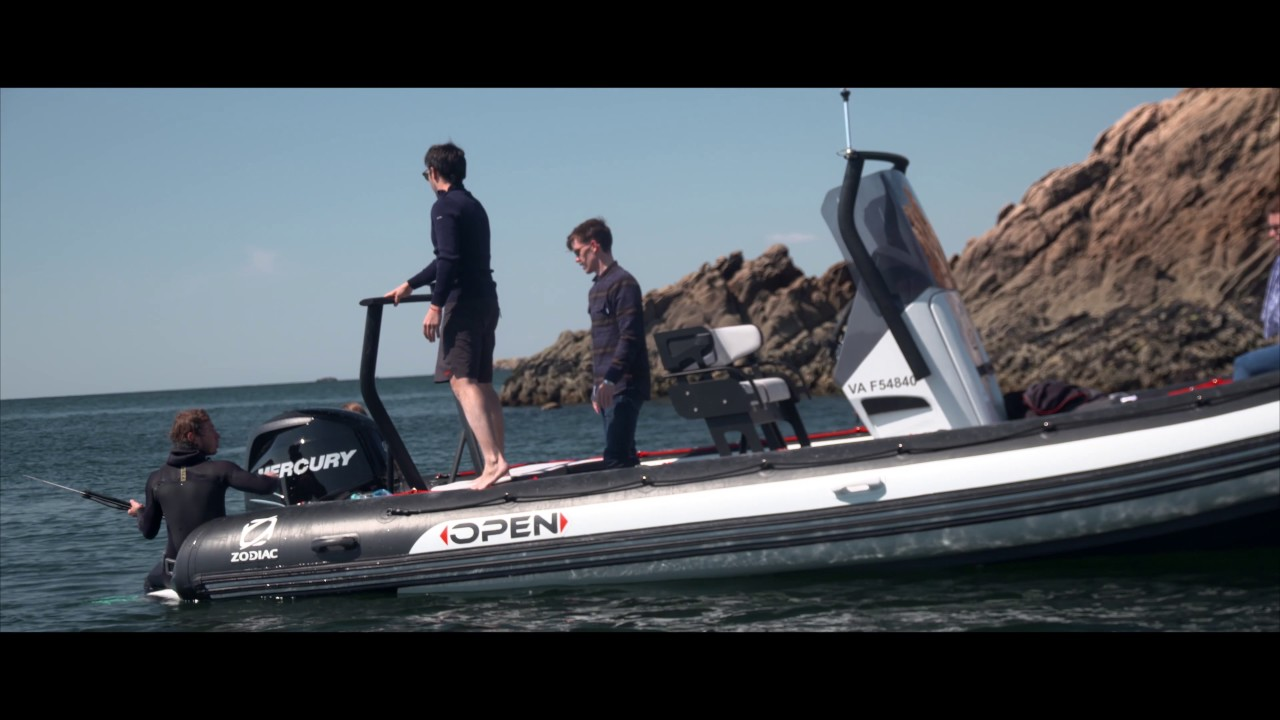 Zodiac Inflatable Boats