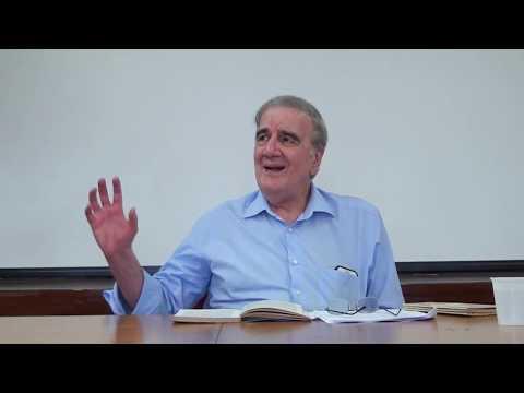 07  Celso Furtado  Prof Luiz Gonzaga Belluzzo