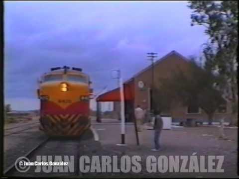 Tren Especial de TUT