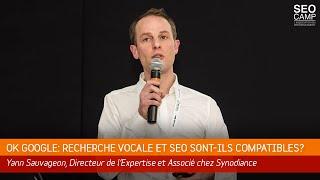 OK Google: recherche vocale et SEO sont-ils compatibles?