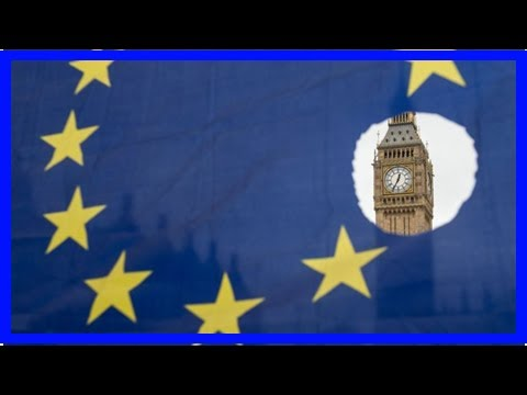 Brussels rejects UK government's approach to future relationship
