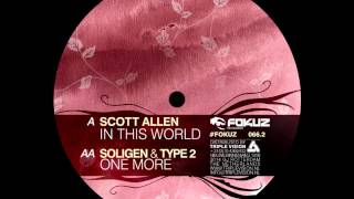 Soligen & Type-2 - One More
