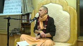 Шримад Бхагаватам 3.12.27 - Абхай Чайтанья прабху