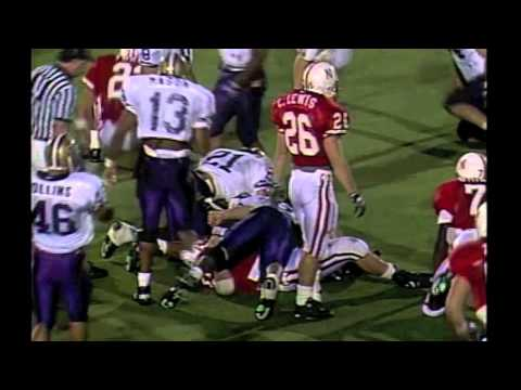 Washington 36, @Nebraska 21 (1991)