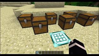 Minecraft - Полный обзор мода Avaritia (1.7.10)