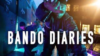 Dutchavelli - Bando Diaries [feat. ONEFOUR, Kekra, Noizy & DIVINE]  [Choreo Flying Steps Academy]