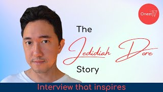 Mindful Conversations • The Jedidiah Dore Story