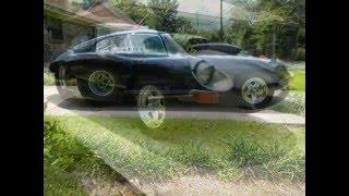 1969  Jaguar XKE Pro Street 406 SBC