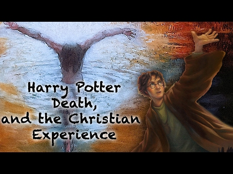 harry-potter,-death,-and-the-christian-experience