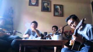 Cozy Republik - Hitam Putih (Cover Metrolite Band)