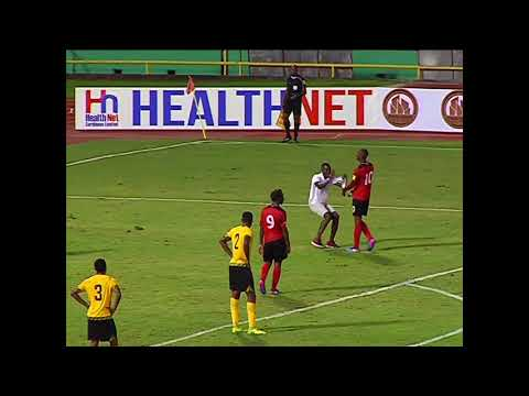 Match Highlights - Trinidad and Tobago vs Jamaica