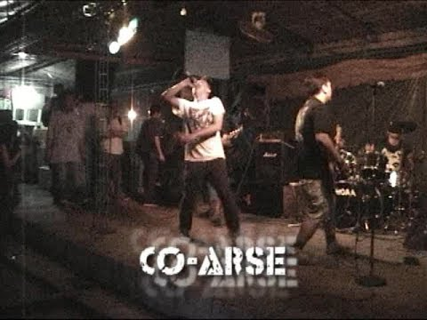 co-arse [2005.02.25]