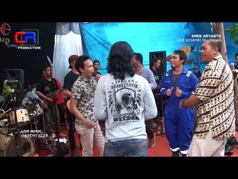 BANCAKAN | Voc: Emek Aryanto  | EMEK ARYANTO GROUP | Live Kesambi Balongan Im, 07/11/2017