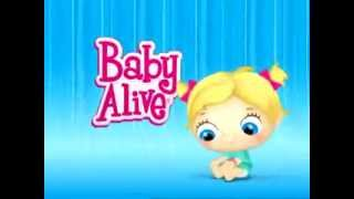 Video Hasbro - Baby Alive - Yummy Treat Baby Blonde Doll   Dondurma Seven Bebeğim (1) download MP3, 3GP, MP4, WEBM, AVI, FLV November 2017