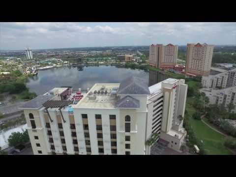 Ramada Hotel in Orlando International Drive