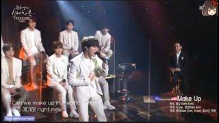 "Bang Yedam '방예담' - ""Make Up"" by Sam Kim on…"