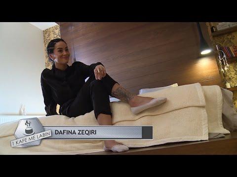 Ekskluzive - Dafina Zeqiri 22.02.2015