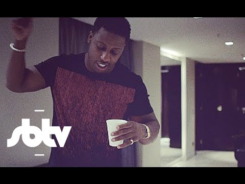 Podgy Figures | Gassed (prod by Dot Rotten) [Music Video]: SBTV