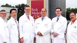 Colorectal Surgery Department Surgery Keck School Medicine Usc