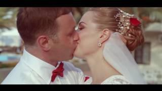 Свадьба Сергея и Анастасии в Assa Maris Hotel | Wedding Melody