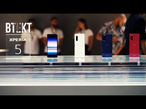 Sony Xperia 5   New Compact Flagship @IFA 2019