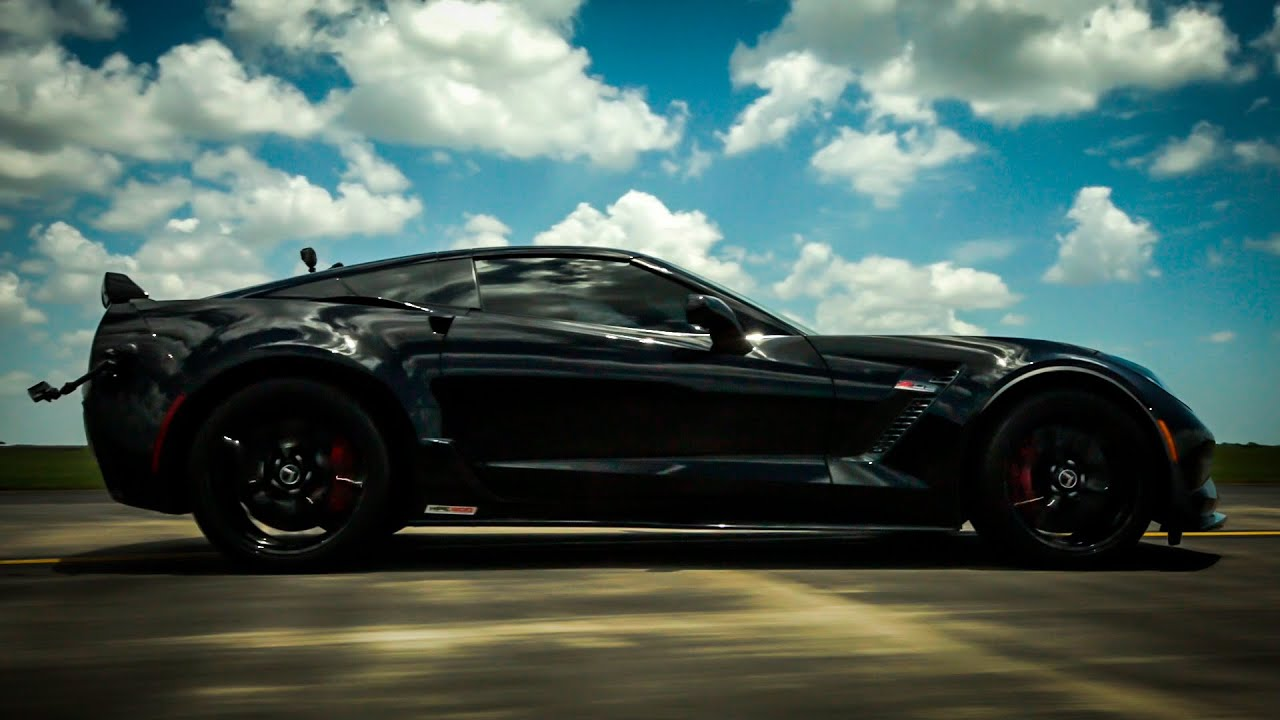 Callaway, Lingenfelter & Hennessey Offer Tuning Packages for