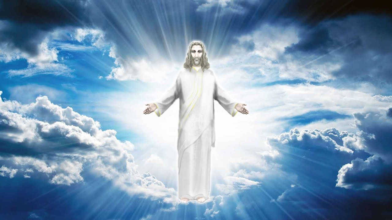 holy ghost transfiguration of