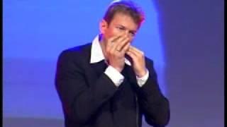 """Mundharmonika-Quartett Austria - """"Spiel mir das Lied vom Tod"""""""
