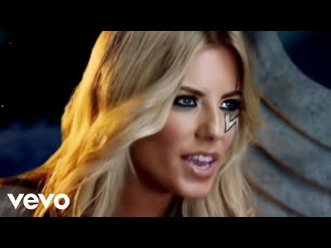 The Saturdays - Ego (Official Video)