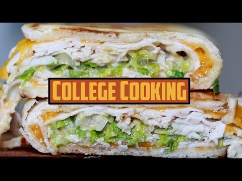 Thumbnail: Mastering Student Cooking: Lunch - 5 Meals, 5 Ingredients