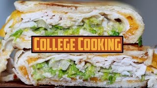 Mastering Student Cooking: Lunch - 5 Meals, 5 Ingredients thumbnail