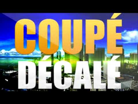 Coupé Décalé 2017 Vol.2 DIGITALIZED BY ROYALMIX DJ...ENJOY!