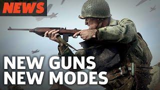 Call of Duty WW2 Content Leaks & Destiny 2 XP Turmoil! - GS News Roundup