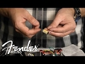 How To Install A Treble Bleed Circuit Fender Tone Saver Fender mp3