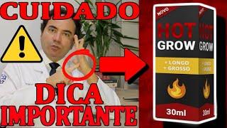 ► Gel Hot Grow Funciona Mesmo ? É Bom ? ◄ Depoimento →[…